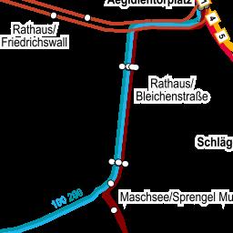 straßenbahn bremen linie 4 fahrplan